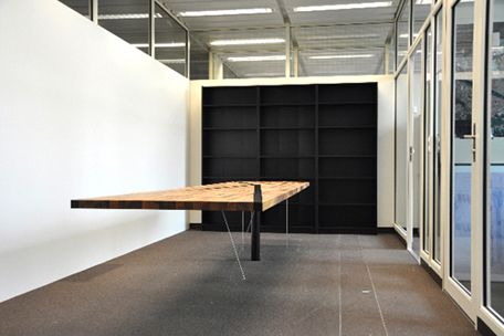 Counterpoise | Chair of Structural Design