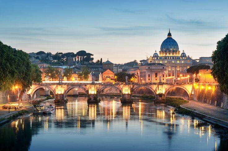 Poznaj 7 sposobów na tani Rzym. Dzięki nim nie zbankrutujesz