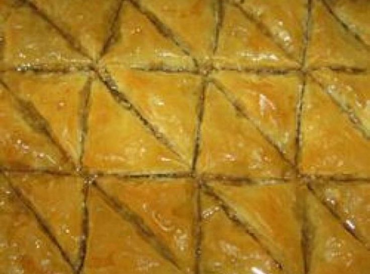Baklava: Thoughts, Desserts, Sweet, Check, Food, Yummy, Cooking Recipes, Baklava Recipe