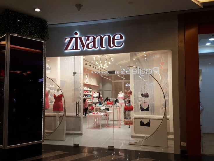 #Zivame All Set to Launch New Stores in Pune, Gurgaon & Chandigarh #Lingerie