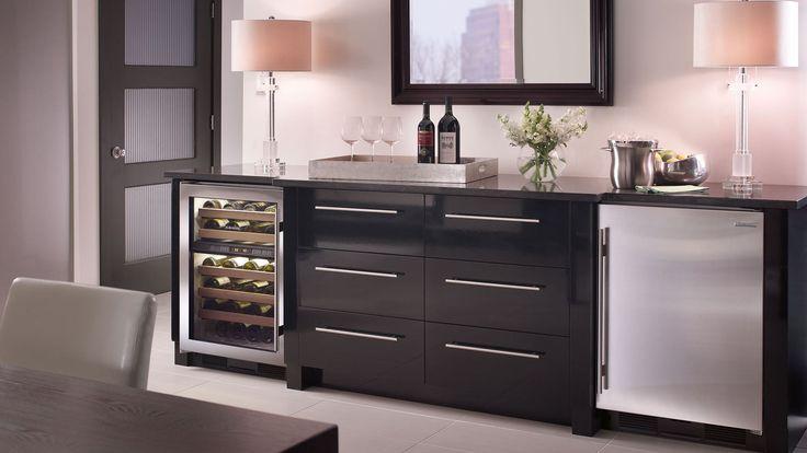 Sub-Zero Appliances - The Preservation Specialist