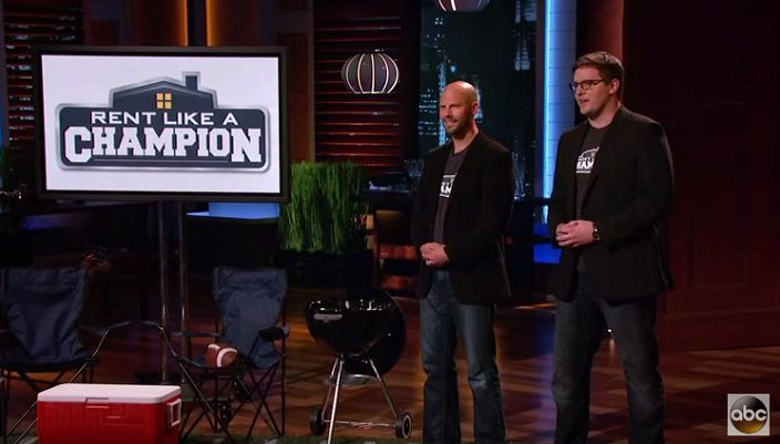 Rent Like a Champion What Happened After Mark Cuban Shark