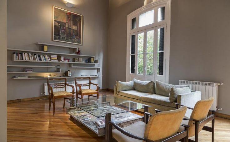 2 Bedroom Duplex in Palermo Soho - Buenos Aires Apartment Rentals, Vacation Homes, Villa Rentals | Oasis Collections