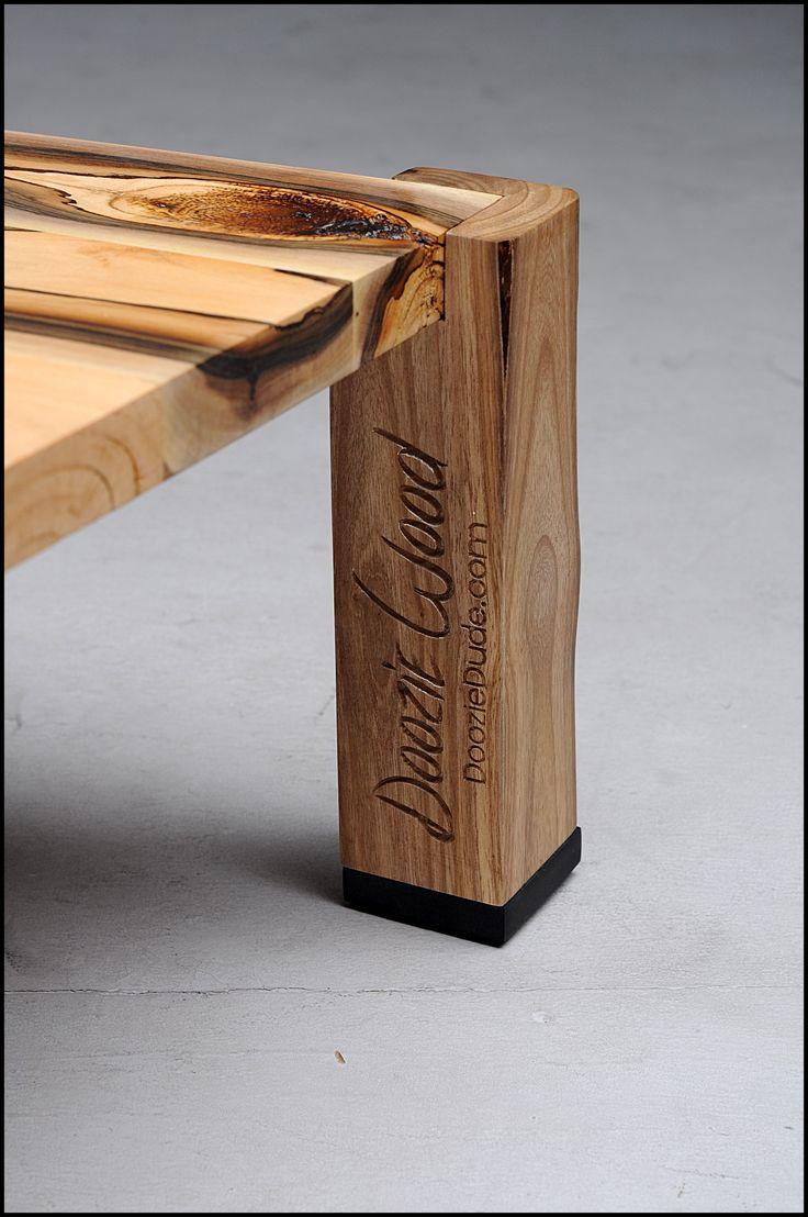Это создала сама природа, а мы лишь придали форму и собрали воедино. Безграничная изысканность древесины сгнившего грецкого ореха. И даже то, что увядает может перевоплотиться в новую жизнь. Серия изделий DoozieWood.  #dooziedude #dooziewood #дизайн #интерьер #своими_руками #мебель #деревянныеизделия #дерево #стол