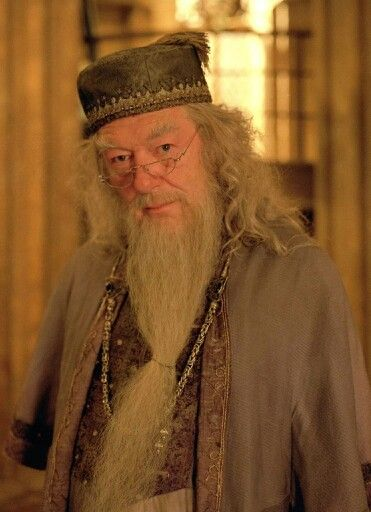 Image result for albus dumbledore smiling