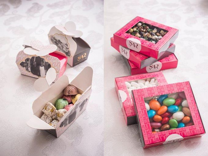 #packaging #design #sarpatisserie #turkishdelight #chocolate #sugaredalmond #box #karbonltd