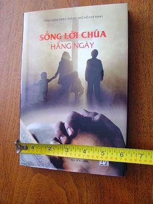 Song Loi Chua / Vietnamese Devotional - Catholic