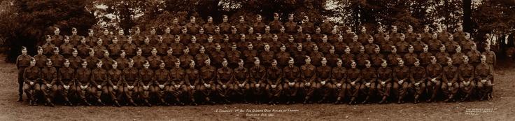 1941 C Company