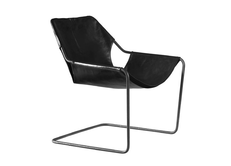 Paulistano Armchair Furniture Chair Butterfly Chair
