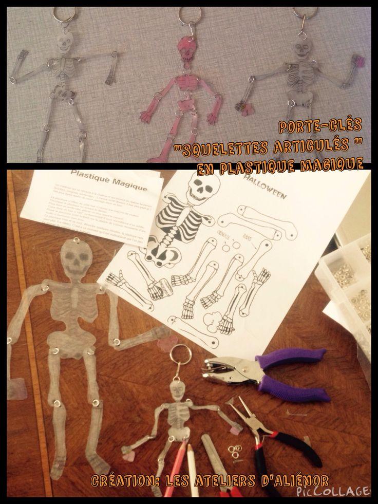 Célèbre Plus de 25 idées uniques dans la catégorie Squelette articulé d  YR93