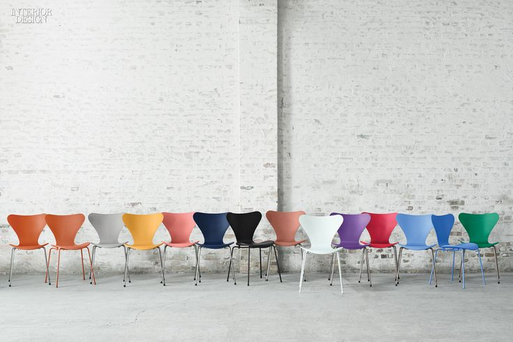 Editors' Picks: 28 Featured Products in Seating