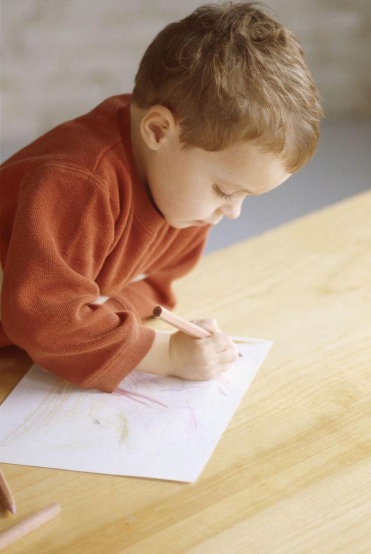 Studious Kiddo
