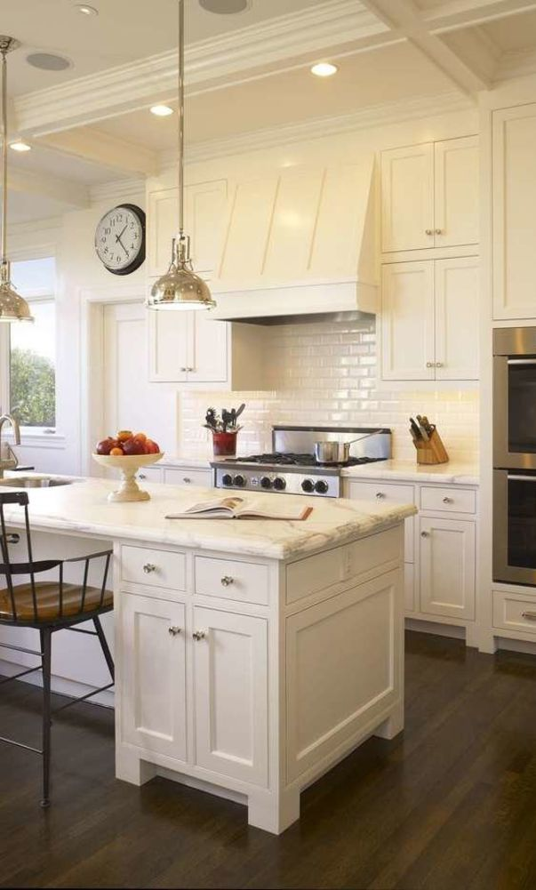60 New Trend Kitchen Decoration And Design Ideas For 2020 Part 51