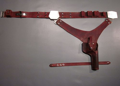 Han Solo belt-ESB version | bri457 | Flickr