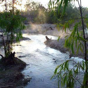 Tjuwaliyn / Douglas Hot Springs Park..!!
