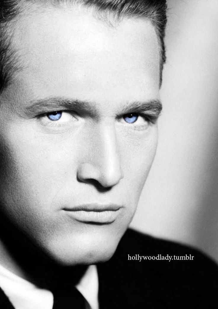 PAUL NEWMAN (Our Town, Cat On A Hot Tin Roof, The Long Hot Summer and Cool Hand Luke; died in September of 2008 of cancer)