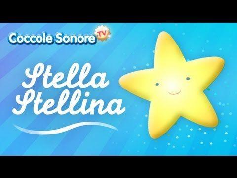 Stella Stellina - Canzoni per bambini di Coccole Sonore