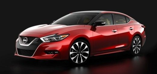 2016_nissan-maxima_Nissan has issued a recall for nearly 5,500 Nissan Maxima…
