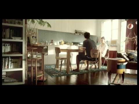 鐵達時 Time Is Love 2010電視廣告 - 4分鐘導演愛藏版