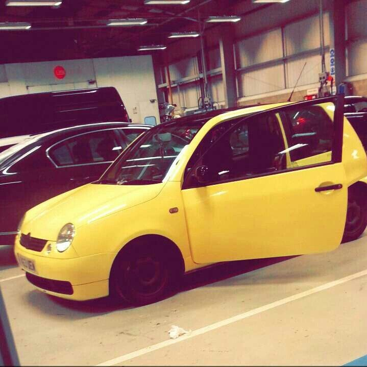 11 best lupo images on pinterest volkswagen arosa and dream garage vw lupo fandeluxe Gallery