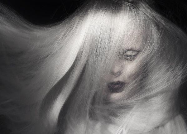 Nocturne by Alex Falcao - Model: Jeanette Mathisen   MUA: Sølvi Strifeldt    Oslo, Norway 2012
