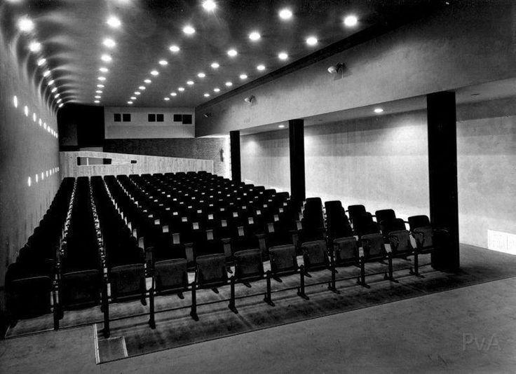 Venster theater