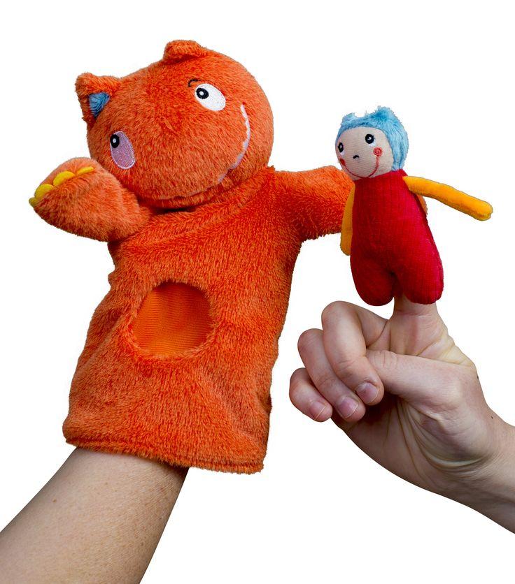 Ma Marionnette Géant
