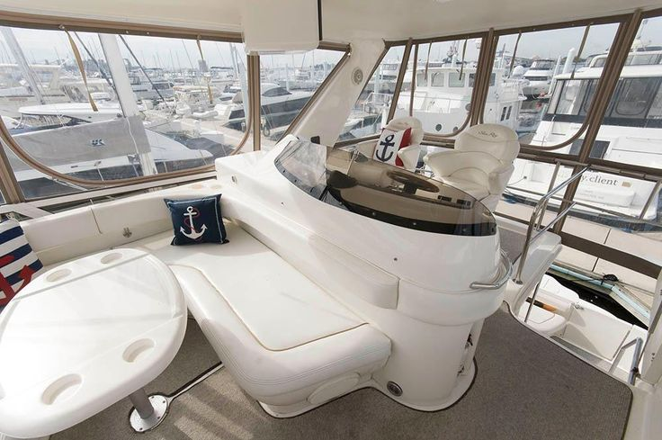1999 Sea Ray 480 Sedan Bridge boat for sale