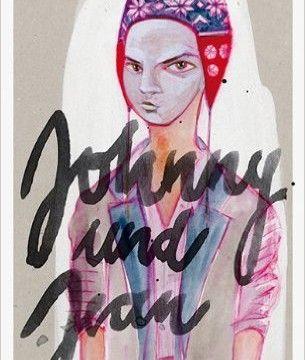 """Teresa Präauers Roman """"Johnny und Jean"""""""