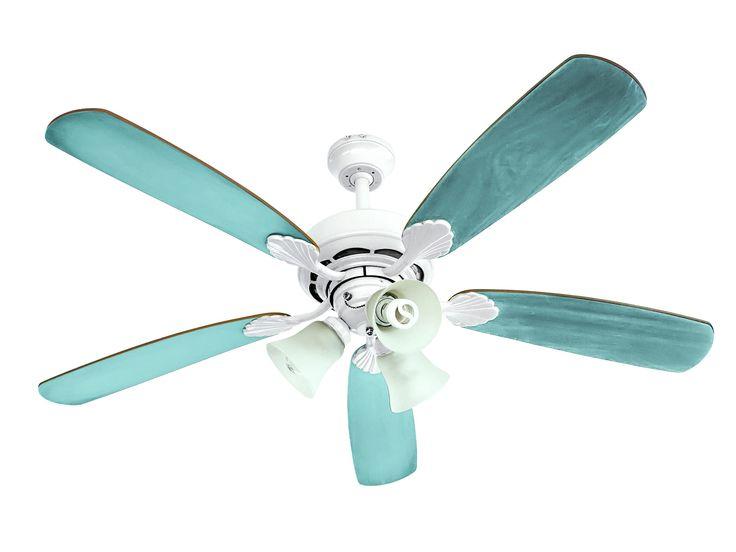Paint Ceiling Fan : Best ceiling fan globes ideas on pinterest designer