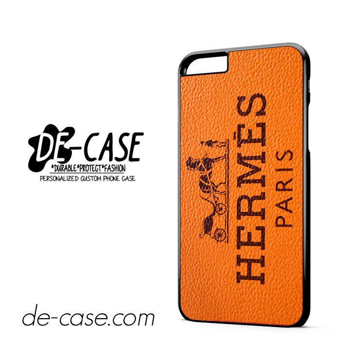 Hermes Paris DEAL-5263 Apple Phonecase Cover For Iphone 6/ 6S Plus