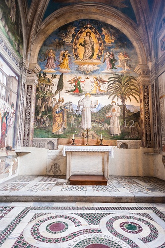 Altare laterale Ara Pacis  Roma