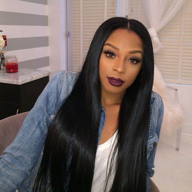 1000+ ideas about Straight Hair Weave on Pinterest ...