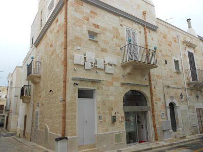 Italy Hotels: Vingt-sept B&B - Polignano a Mare