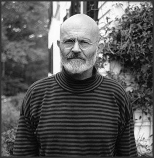 Jim Dine; American pop artist. He is sometimes considered to be a part of the Neo-Dada movement.