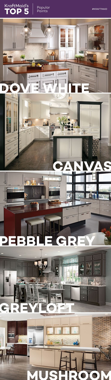 Kraftmaid grey kitchen cabinets - Best 20 Kraftmaid Cabinets Ideas On Pinterest Kitchen Office Spaces Cream Study Desks And Gray And White Kitchen