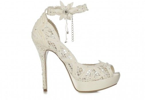 Loriblu Wedding Shoes   scarpe da sposa loriblu bridal heels jewel shoes sandali gioiello