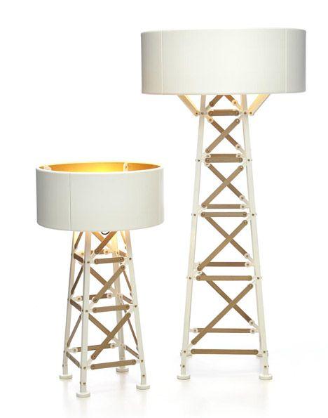 parsonsees:  (via Construction Lamp by Joost van Bleiswijk for Moooi)