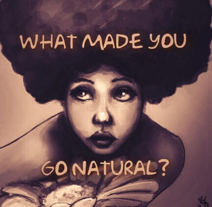 quotes about natural hair - photo #42