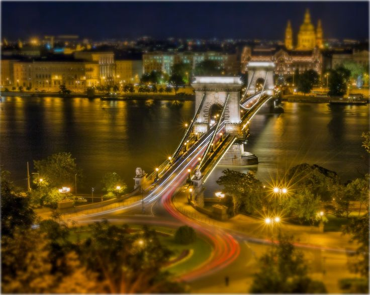 Bridge - by ToyCam
