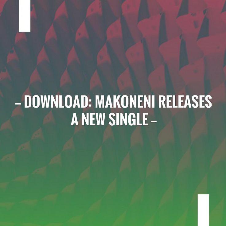 Check out my new post! DOWNLOAD: Makoneni releases a new single :) http://multimediamakenik.com/download-makoneni-releases-new-single/?utm_campaign=crowdfire&utm_content=crowdfire&utm_medium=social&utm_source=pinterest