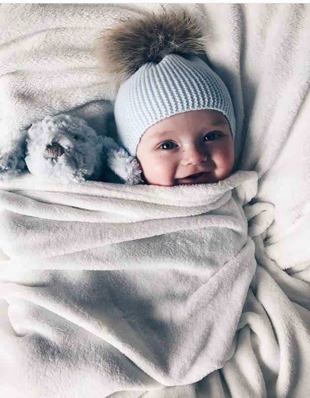Самые милые картинки малышей