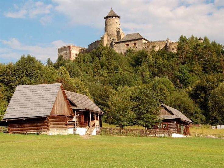 Ľubovniansky hrad 1 - Miro Svorc