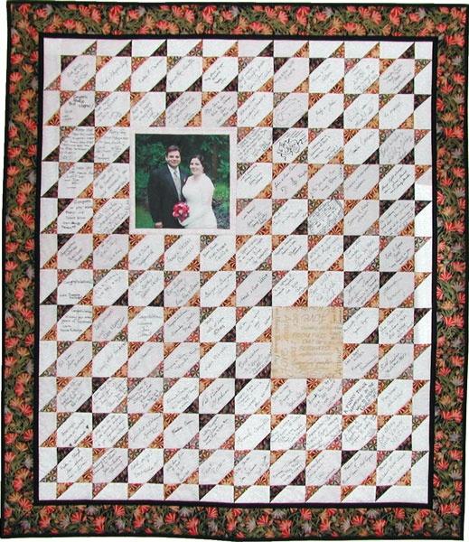 104 Best Images About Signature Quilts On Pinterest
