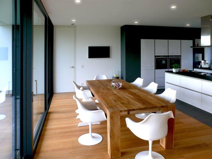 23 best Anbauten images on Pinterest House extensions, Building - esszimmer 20er jahre