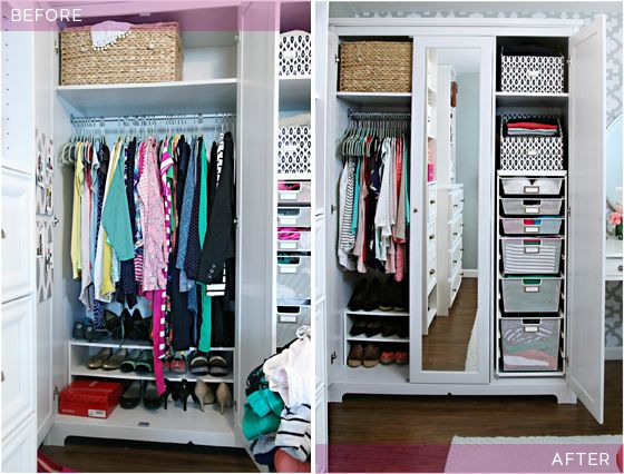 262 best ORGANIZATION. images on Pinterest | Organization ideas ...