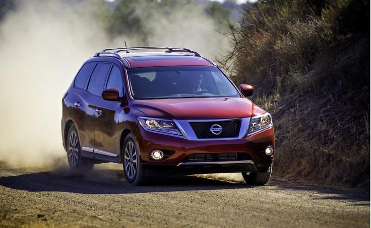 382 best Nissan Pathfinder images on Pinterest | Engine ...