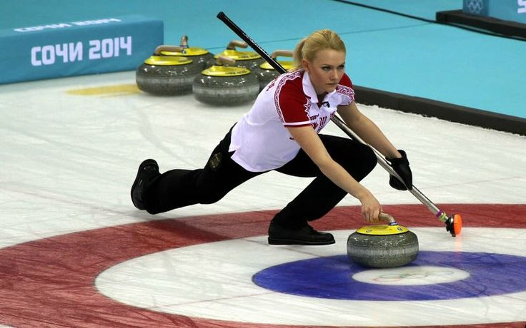 How to Join Your Local Curling Team Curls, Winter