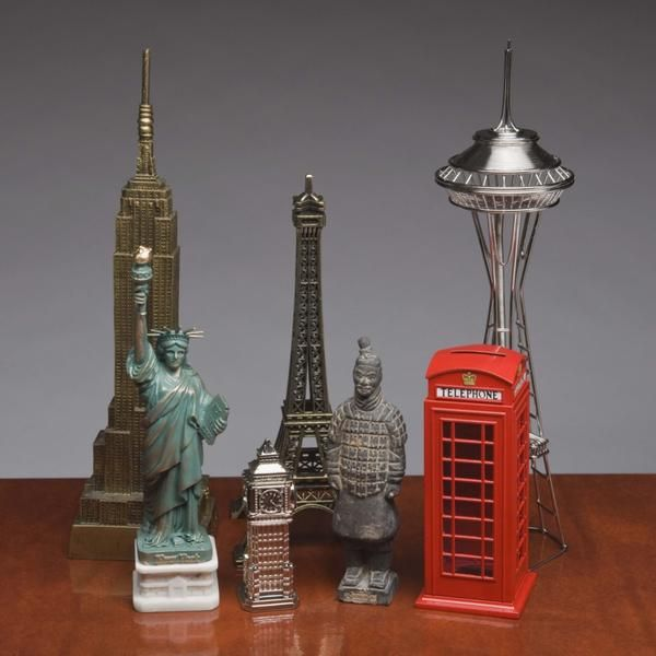 cities of the world home decor - Google Search