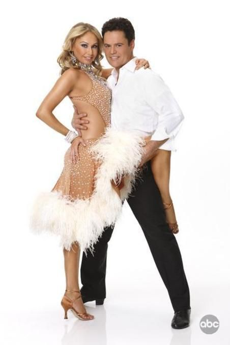 Dancing With The Stars - LOVE this show!